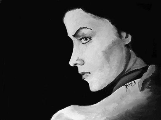 Lucy Lawless par jenbrinkle